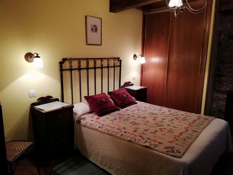 Apartamento rural en Cangas del narcea
